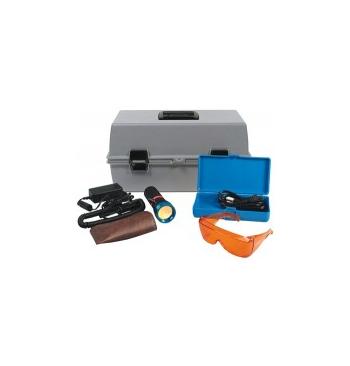 KIT BLUEMAXX Filtre, lunette, chargeur / mallette