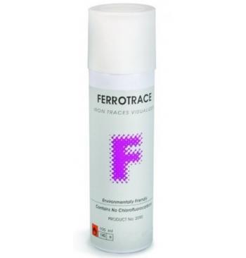 Ferrotrace 100 Ml