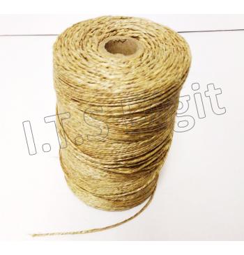 Bobine ficelle de lin / 1 kg