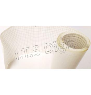 Adhesif rouleau pour empreintes Spurfix 10 x 5