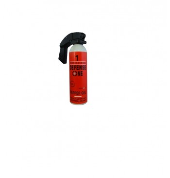 Aerosol de defense One Gel 75 Ml - diam.35