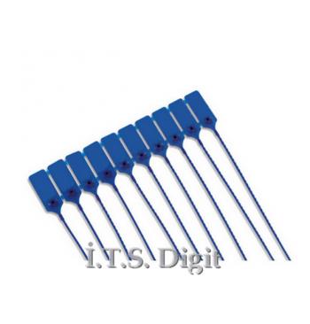 Bande a sceller polypropylene bleu / 100