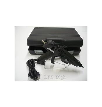 Pistolet applicateur de cire reglable / Malette