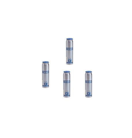 magasiner pour l'original acheter réel grande qualité Recharge de gaz SPOTFLAM pour chalumeau flamme gaz (115 Ml ...