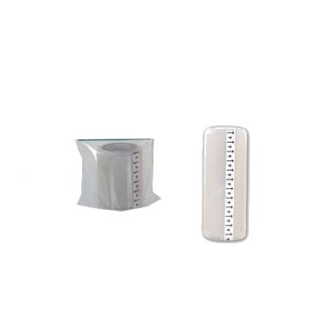 Adhesif ruban prelevement micro-trace (3.8 cm x 100 m)