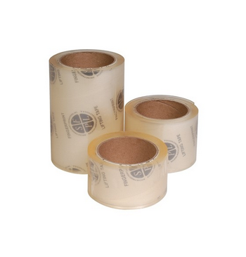 Adhesif rouleau transfert pour surface poreuse 3.8 cm x 1.5 m