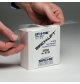 Adhesif rouleau de 100 transferts predecoupes 3.8 x 5 cm / SLT100
