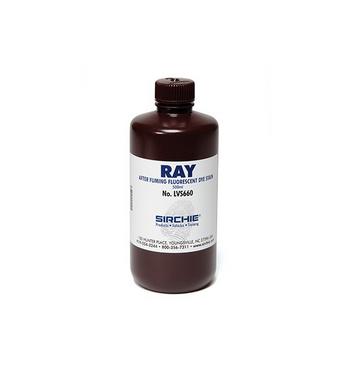 Colorant Fluorescent Cyanoacrylate RAY flacon 500 Ml