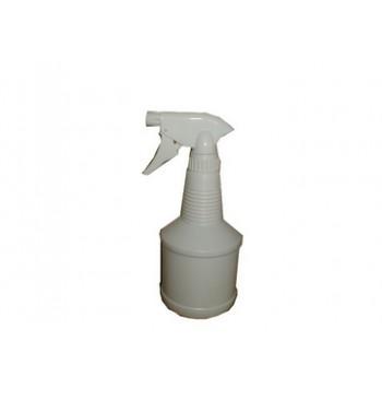 Bouteille plastique spray 500 Ml