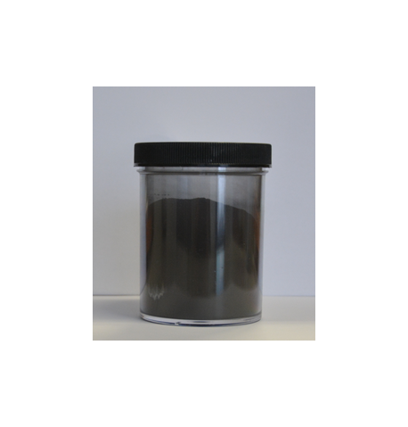 Poudre magnetique extra noire / 200 Grs