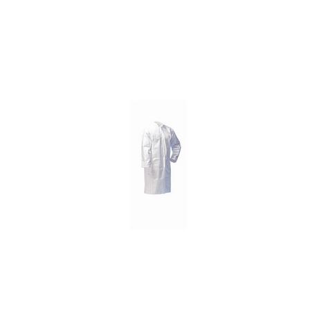 Blouse de labo jetable en TYVEK Taille XL