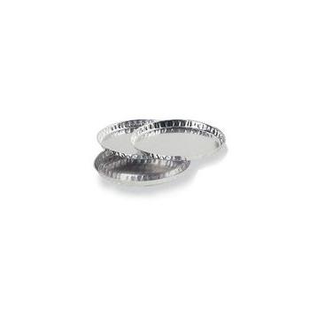 Coupelle aluminium a Cyanoacrylate diam.4 cm / 100