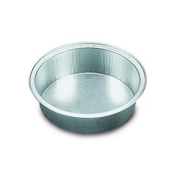 Coupelle aluminium a cyanoacrylate diam. 6 cm / 100