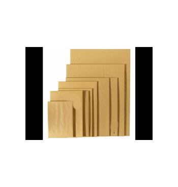 Enveloppes papier kraft A4 / 100