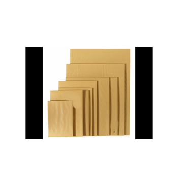 Enveloppes papier kraft A5 / 50