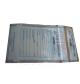 Sac securite polyethylene transparent 170 mm x 235 mm / 50