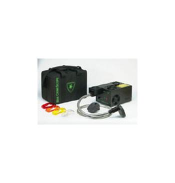 CrimeScope 16 positions & accessoires