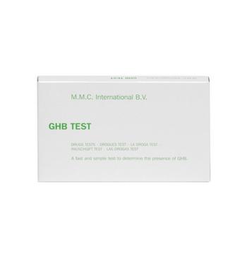 Test MMC (GHB) / 10
