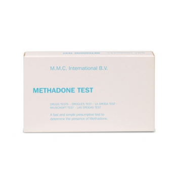 Test MMC (Methadone) / 10