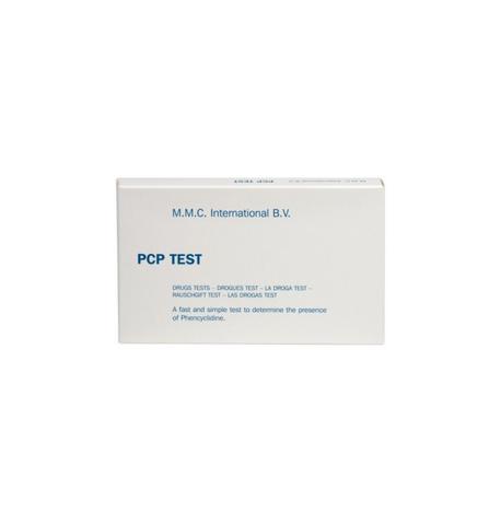 Test MMC (P.C.P) / 10