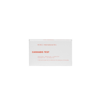 Test MMC (Cannabis) / 10