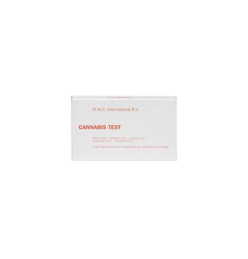 Test MMC (Cannabis) / 10