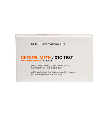 Test MMC (Methamphetamines - ecstasy) / 10